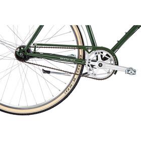 Ortler Bricktown, classic green
